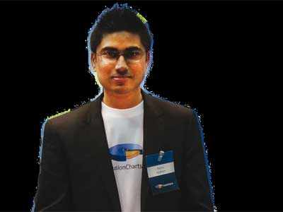 Koramangala becomes the new startup hub