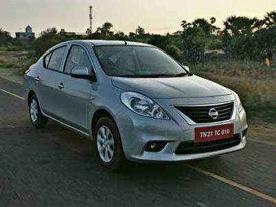 Nissan slashes price by up to 6%