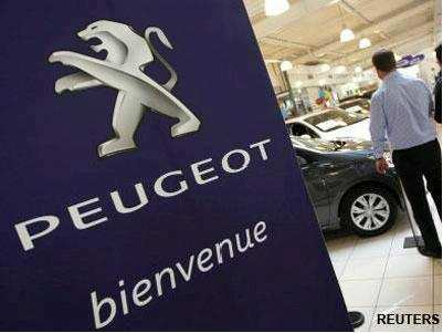 Struggling to cope up with shrinking car demand in European markets, Peugeot reported a 5 billion Euro loss for 2012.
