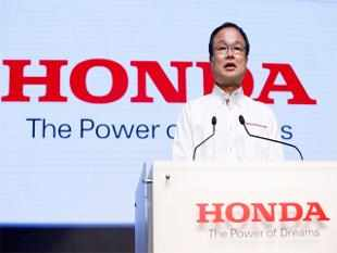 Honda plans India R&D unit with investment of Rs 500 crore to develop affordable cars