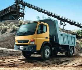 Excise cut no big saver for truck buyers