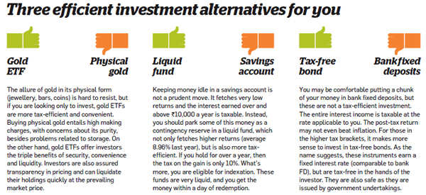 Six smart money moves for women to secure financial future