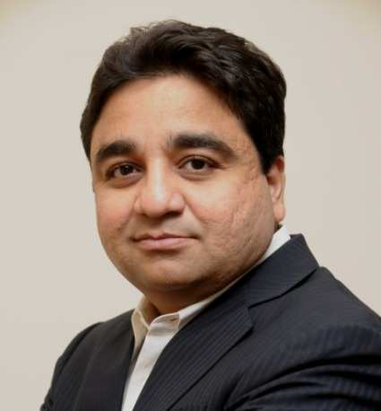 Cloud, Big Data and enterprise mobility are top priorities for Vodafone: Vishant Vora