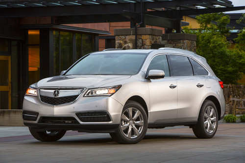 Honda Makes Acura Division to Boost Lineup - The Economic Times