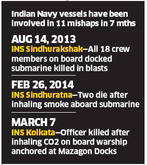 """AK Antony has left Indian Navy headless and caused """"irreparable damage"""" to armed forces: Former defence men"""