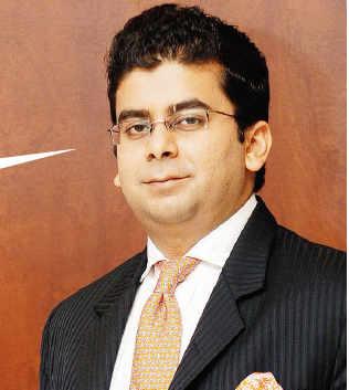 Memon, Vahanvati, Karanjawala & Shroff: Four young lawyers from storied legal families