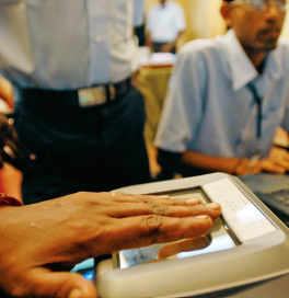 Sting operation exposes 'flawed' enrolment process for Aadhaar cards