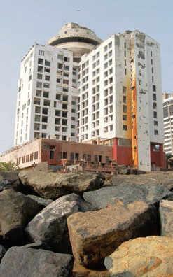 Hotel Sea Rock