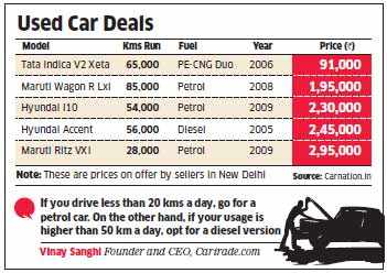 New vehicles models likely to drive in good deals for buyers