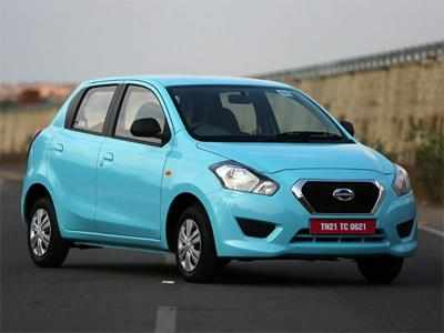 The Go will have a price range of Rs 3.12 lakh to Rs 3.69 lakh. It is expected to give stiff competition to Eon and Alto.