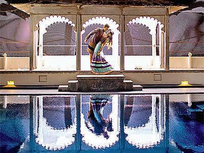 BEHIND THE LENS: Vinayak Das