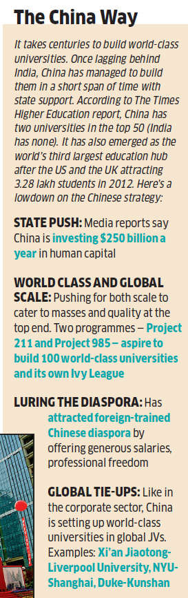 Ashoka University: India's answer to the Ivy League, promises 'world