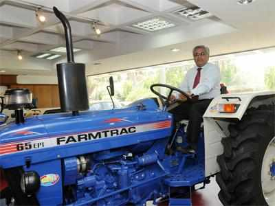Escorts launches Farmtrac Heritage range of tractors in South Africa