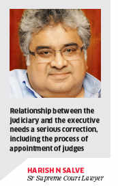 Rebuilding investor confidence should be top priority of the new government: Harish Salve