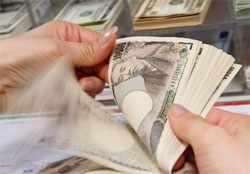 BOJ injects record 4 trillion yen into money market