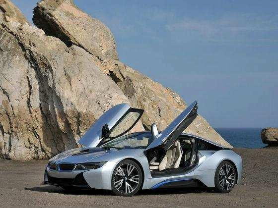 Bmw 7 Series Activehybrid I8 And 2015 Mini Launch This Year The