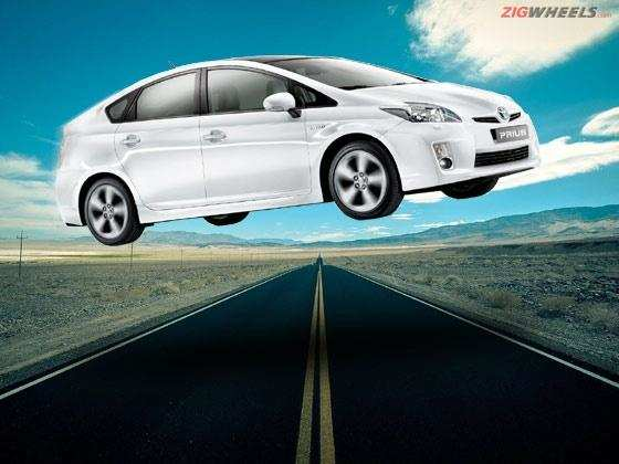 toyotas hover car to be a flying success in india