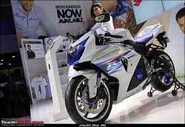 Suzuki Motorcycle India Ltd: Suzuki Motorcycle to emulate