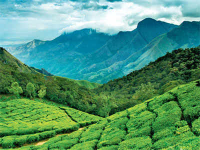 Plethora of monsoon attractions luring tourists to Kerala like never before