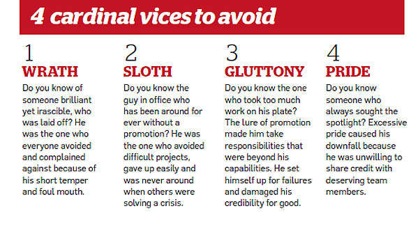 Lack of these six skills can harm your career