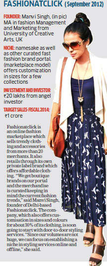 Online retail boom: 5 portals that have the attention of fashion conscious shoppers