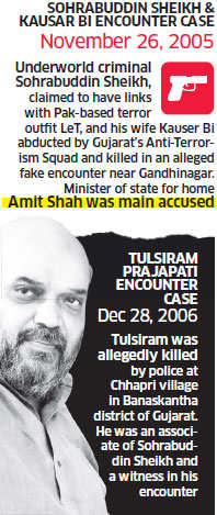 Narendra Modi to take final call on Amit Shah's elevation as BJP chief