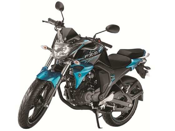 Yamaha FZ and FZ-S FI Version 2 0 deliveries to commence by