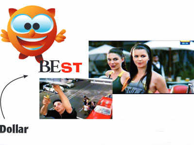 The Best and the Bekaar advertisements of the week