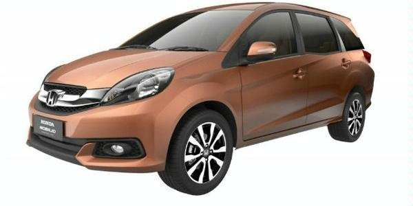 Following The Success Of Mobilio In Indonesian Market Honda Adds More Kit To
