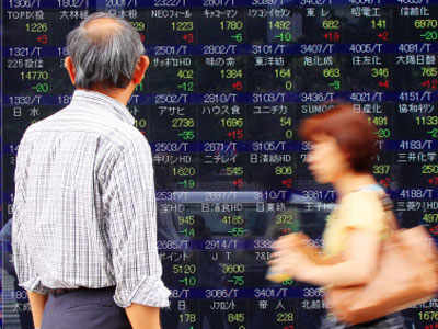 China shares surge on cross-border trading hopes, solid factory survey