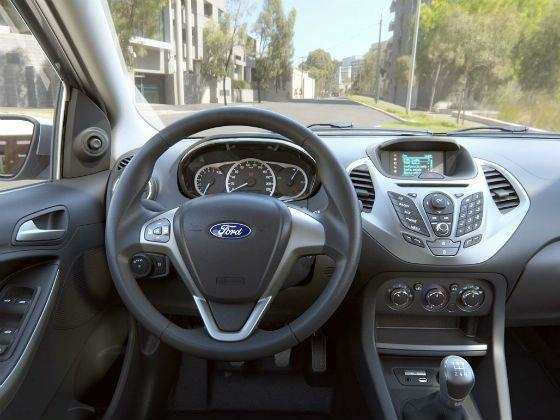 Ford Launches Ka In Brazil India Launch Next Year
