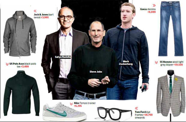 What's better for corporates: Formals or casuals?