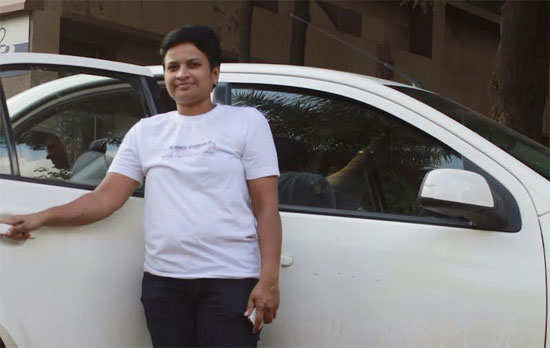 Across major cities, a silent revolution is brewing among taxi drivers who are gaining from the advent of a new breed of startups.
