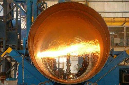 SAIL Q3 profit up 10% to Rs 533cr on higher sales, better price