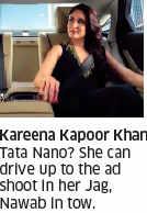 Brand-Celeb mismatch: Why Madhuri, Kareena should watch what they endorse