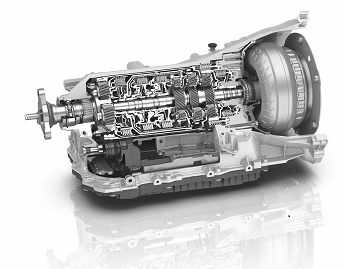 How good is ZF's new 8-speed AT in BMW 5 series? - The Economic Times