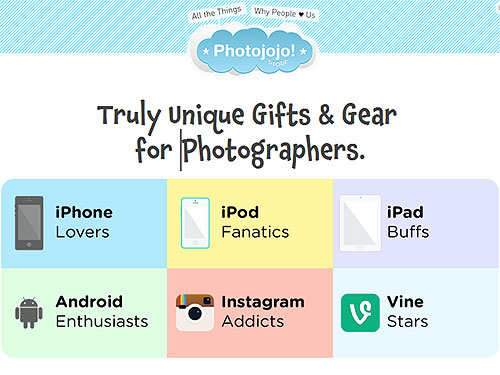 Website to help you find quirky & hard-to-get hobby goods