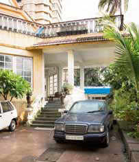 Meet Shashi Shetty: The billionaire who bought Rajesh Khanna's Rs 85 crore  bungalow