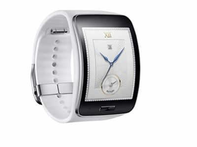 Samsung Gear S: First impressions