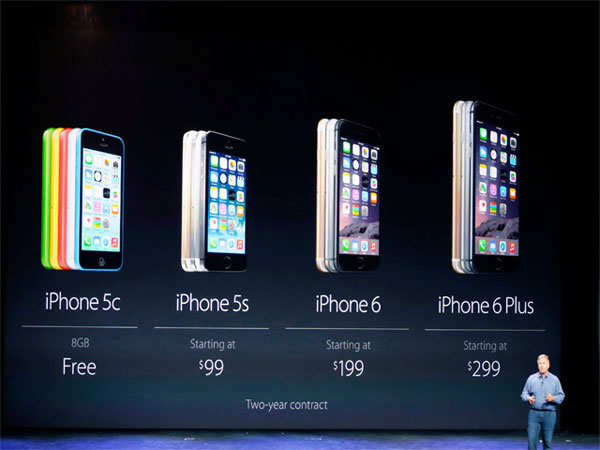 Apple now has the strongest, most diverse line of iPhones in