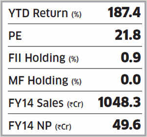 Small & mid-cap stocks: Will mimicking mutual funds make money for retail investors?