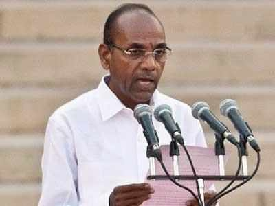 Excise cut on auto to continue, says Anant Geete