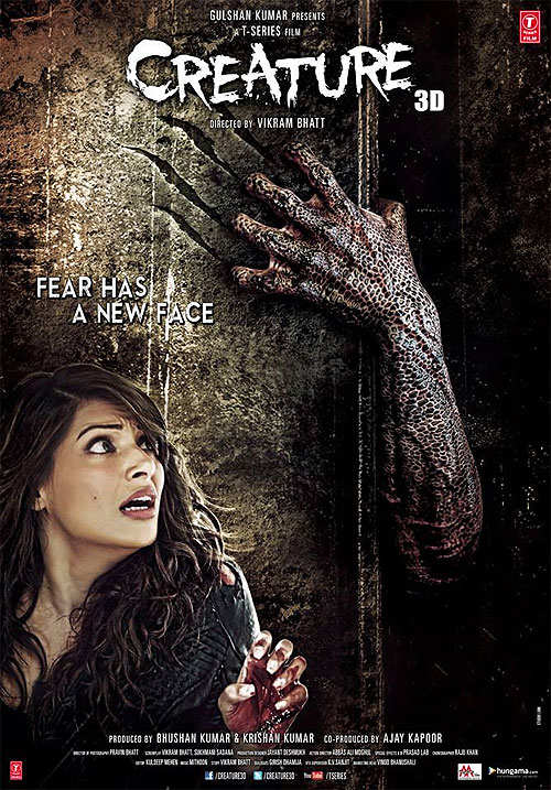 Movie Review: Creature 3D - Th...