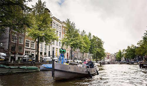 Amsterdam singles