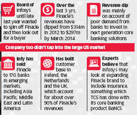 Vishal Sikka's innovation drive: Infosys to double investment in