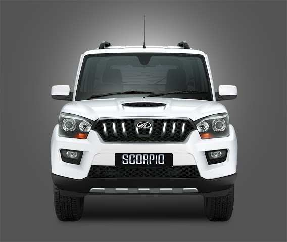 M M Launches New Scorpio At Rs 7 98 Lakh The Economic Times