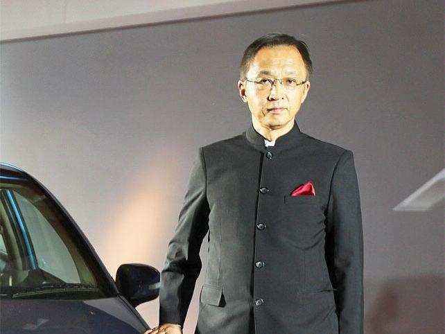 In December of 2012, Hironori Kanayama, 59 years, president and CEO of Honda Cars India was on stage in front of hundreds of workers at its Greater Noida plant.