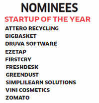 ET Awards 2014: Startup of the Year, Zomato, has presence in 16 countries globally