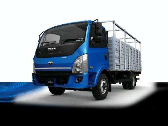 New Tata ULTRA trucks launched in Sri Lanka