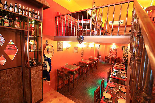 Restaurant Review: It's tequila times at Sammy Sosa